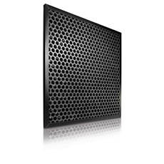 AC4153/00  Activated carbon filter