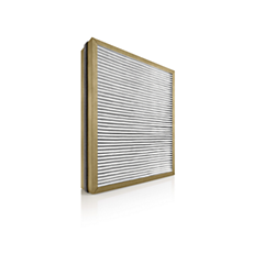 AC4168/00 -    Integrated Multi-care filter