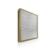 AC4168/00 -    整合式全效濾網