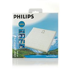AC4900/01  HEPA-Filter für Philips Staubsauger