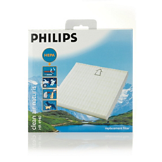 AC4900/01 -    HEPA filter for Philips vacuum cleaner