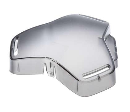 För att skydda skärhuvudet på din Philips-rakapparat