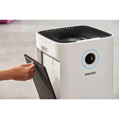 Luftreiniger