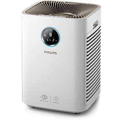 Series 5000i 空气净化器