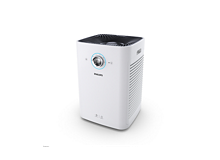 Air purifier and Air humidifier