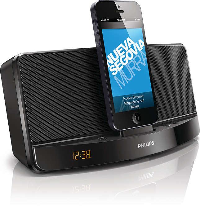 competitive price 1b7e1 85d51 docking speaker