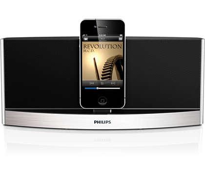 Vapauta musiikki langattomalla Bluetooth-yhteydellä