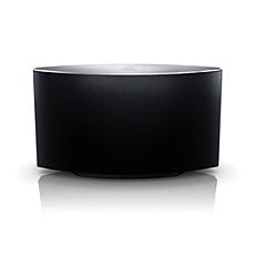 AD7000W/12 - Philips Fidelio  Altoparlante wireless SoundAvia