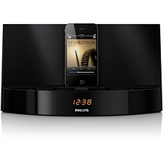 AD700/05  docking station for iPod/iPhone