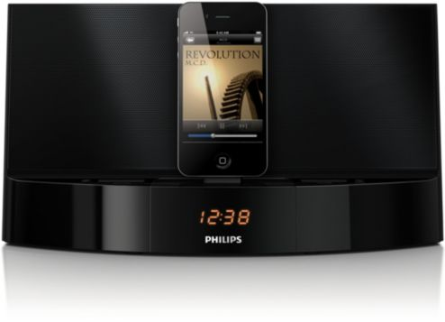 docking station for iPod/iPhone AD700/05