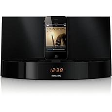AD700/12  estación base para iPod/iPhone