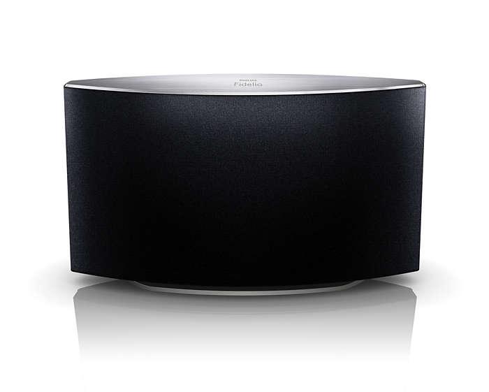 Απολαύστε το βάθος του φυσικού ήχου