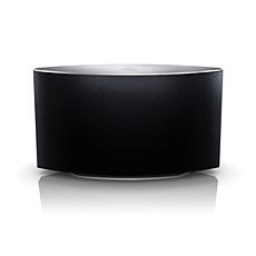 AD7050W/10 - Philips Fidelio  Altoparlante wireless SoundAvia