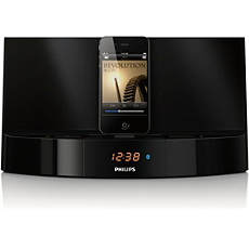 AD752/05  docking speaker with Bluetooth®