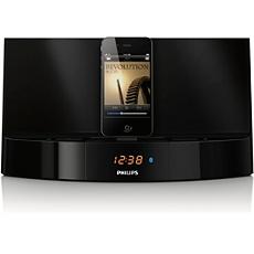 AD752/85  Altavoz con base con Bluetooth®