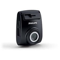 ADR61BLX1 -   ADR610 Car driving video recorder