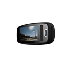 ADR81BLX1 -   ADR810 Car driving video recorder