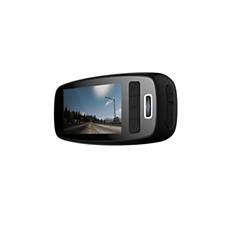 ADR81BLX1 -   ADR810 Câmara de vídeo para automóvel