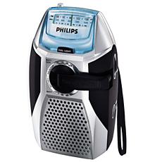 AE1000/00 -    Портативный радиоприемник