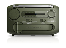 Radios und Wecker