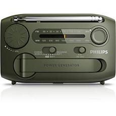 AE1120/00  Radio portative