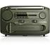 Bærbar radio