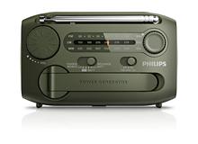 Radios et radio-réveils