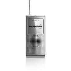 AE1500S/37  Portable Radio