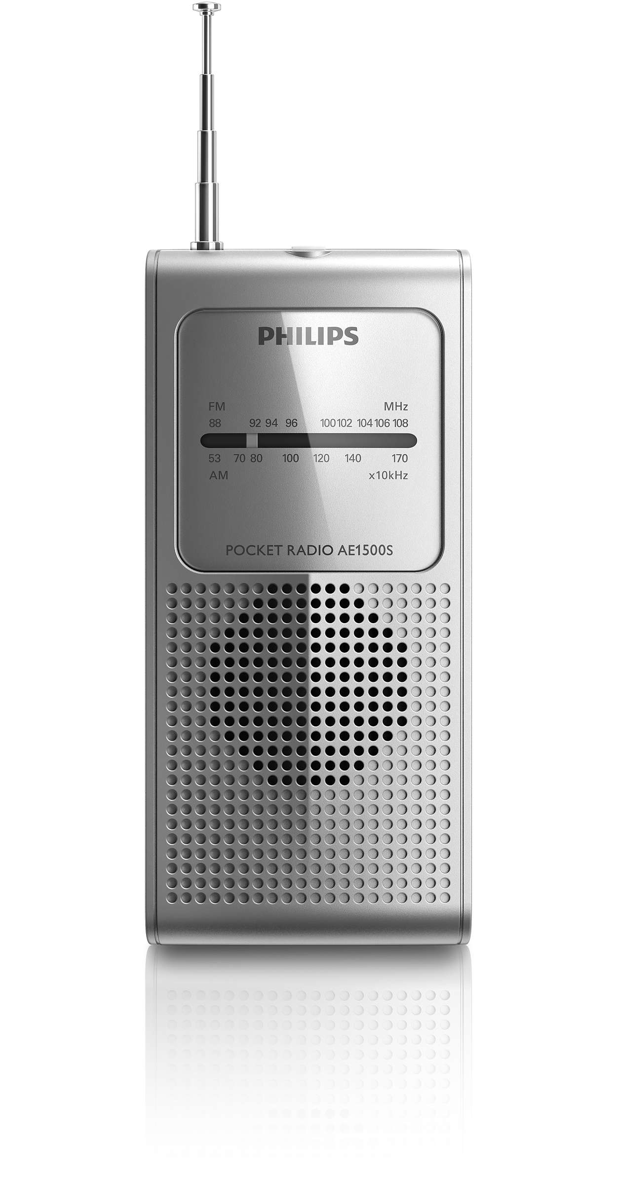 Reviews Of The Portable Radio Ae1500s 37 Philips