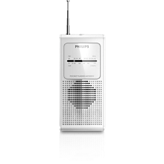 AE1500W/37  Portable Radio