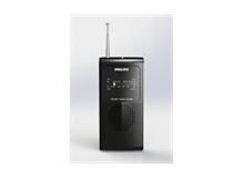 Radio un modinātājpulksteņi