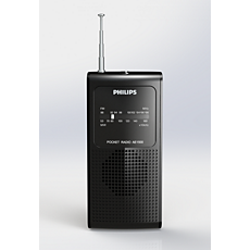 AE1500/37  Portable Radio
