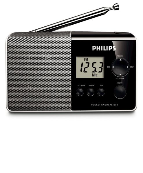 Portable Radio AE1850/00