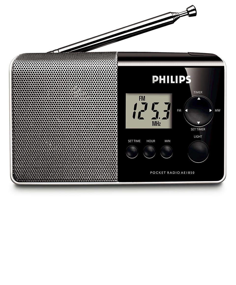 Radio in movimento