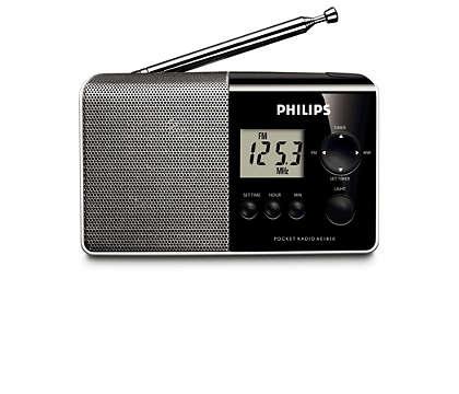 Radio na podróż