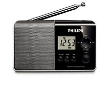 Портативне радіо