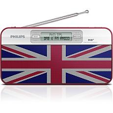 AE2012/05  Portable Radio