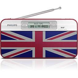 Portable Radio