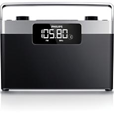 AE2430/12 -    Tragbares Radio