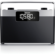 AE2430/12  Portable Radio