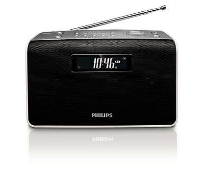Bucuraţi-vă de radioul preferat