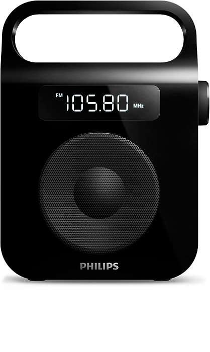 Vychutnejte si své oblíbené rádio