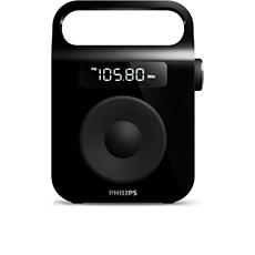 AE2600B/12 -    Radio portatile