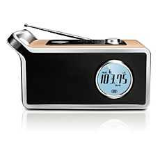 AE2790/12 -    Portable Radio
