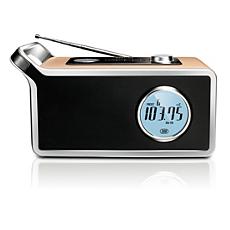 AE2790/12 -    Draagbare radio