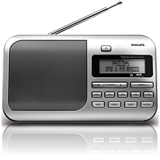 AE4800/05  Portable Radio