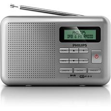AE5010/05 -    Portable Radio