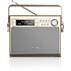 Портативно радио