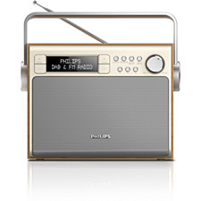 Radio og clockradio