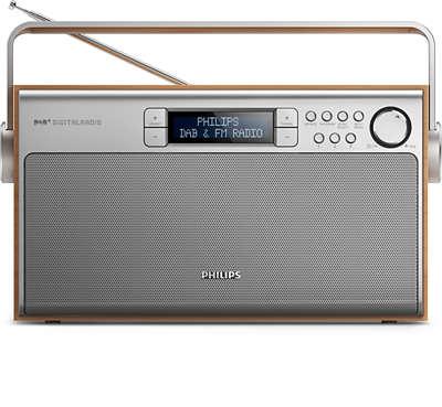 Home Design Services Online Portable Radio Ae5220 05 Philips